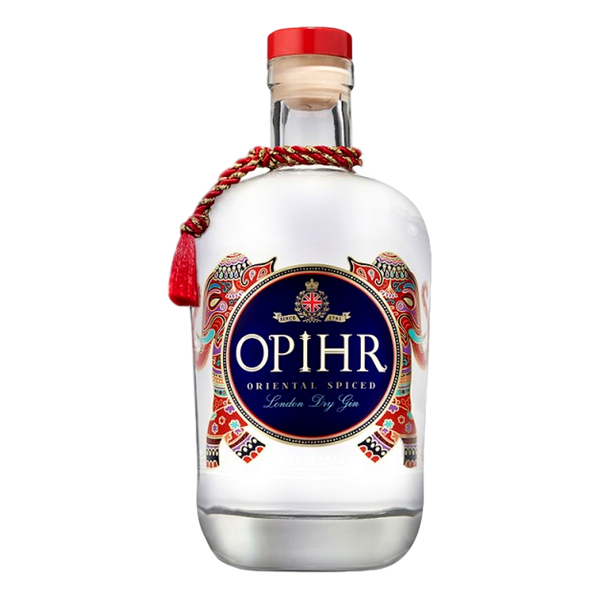 Opihr Oriental Spiced London Dry Gin 70cl - Stamford My Shop is Local