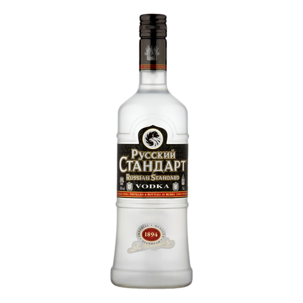 Russian Standard - Stamford My Shop is Local