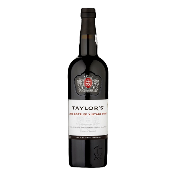 Taylor's Late Bottled Vintage Port 750ml - Stamford My Shop is Local
