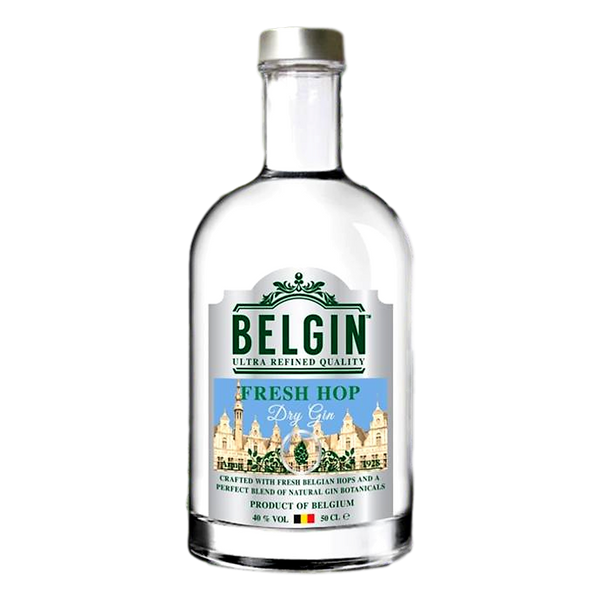 Belgin Fresh Hops 50cl - Stamford My Shop is Local