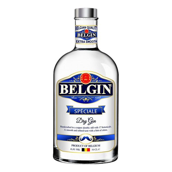 Belgin Speciale 50cl - Stamford My Shop is Local