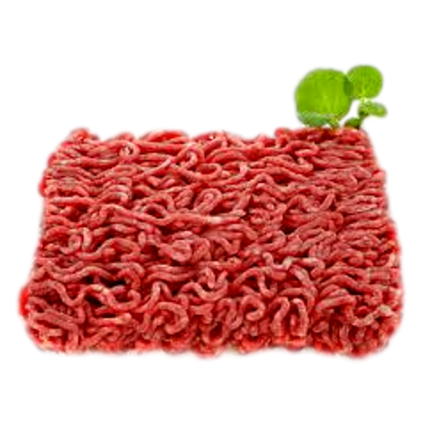 Standard British Beef Mince 1.75kg - Stamford My Shop is Local