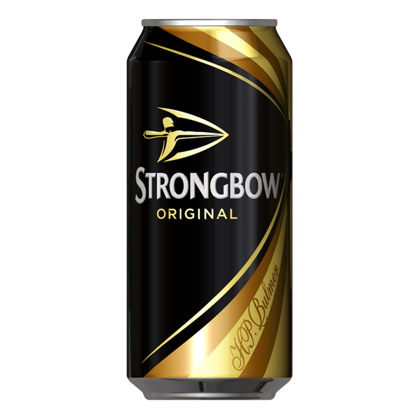 Strongbow Original 4 x 500ml - Stamford My Shop is Local