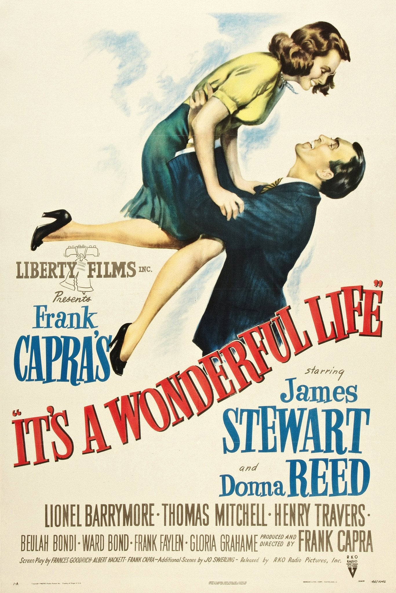 Vintage It's A Wonderful Life