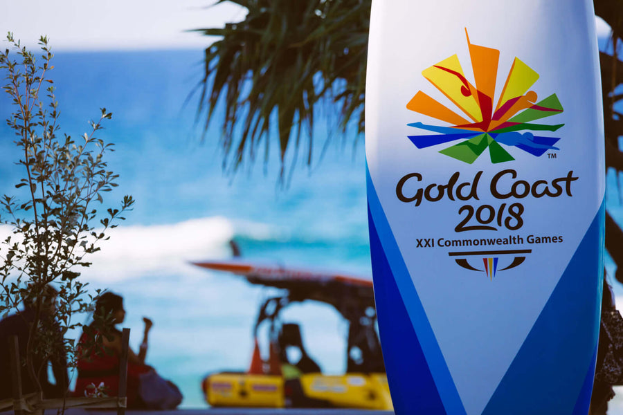 What's on the menu for the Athletes at the Commonwealth Games 2018?
