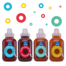 Blend Bros | Sugar Free Kick Starter Pack | 4x 250ml (Free UK Delivery)