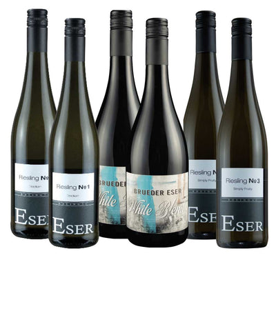 2018 No2 Riesling Classic