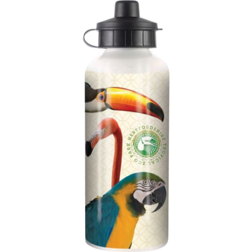 600ml Recyclable Sports Bottle - Drinks Bottle