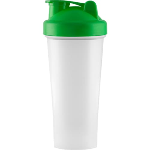700ml Protein Shaker - Green - Protein Shaker