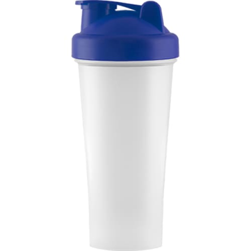 700ml Protein Shaker - Royal Blue - Protein Shaker