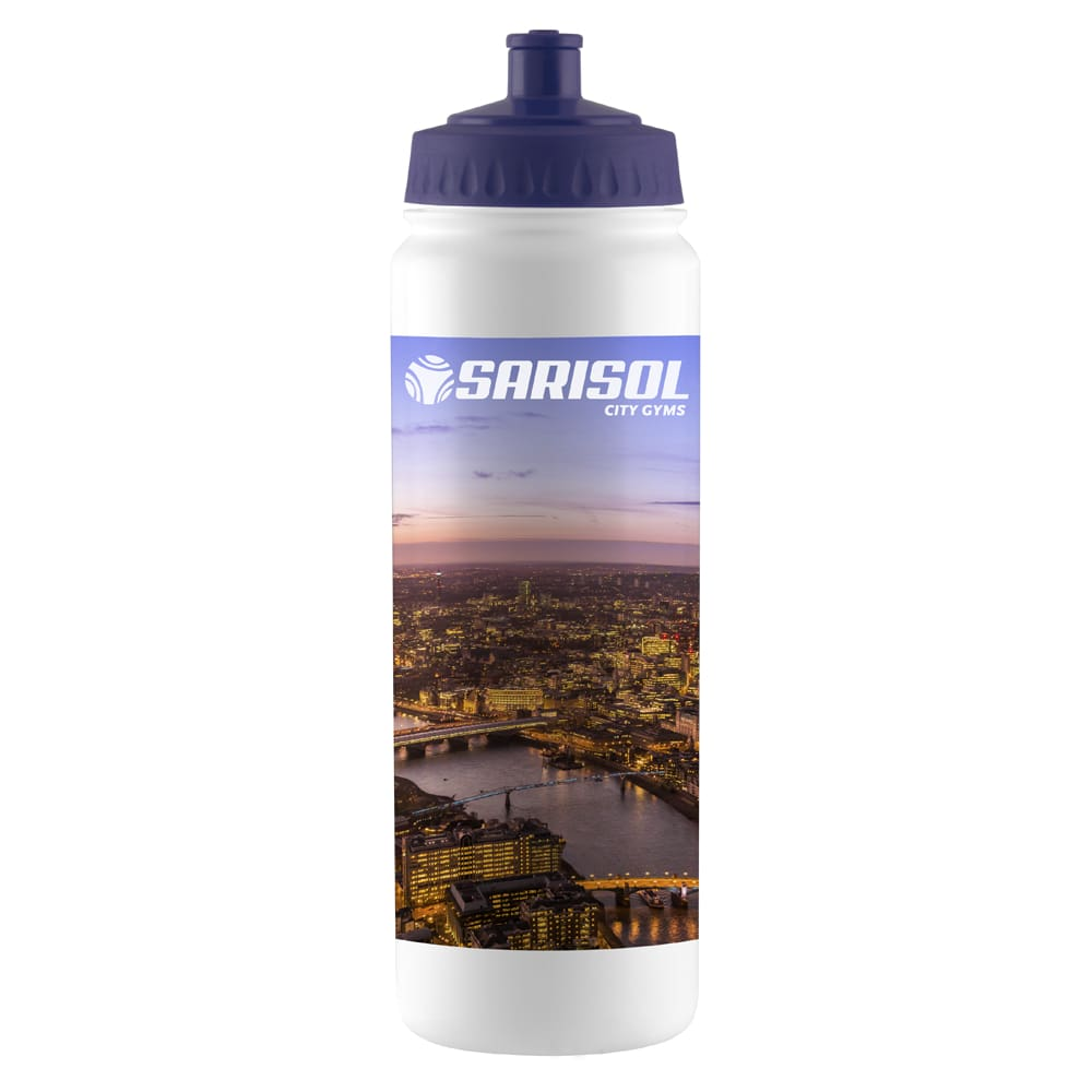 750ml Hydrate Sports Bottle - Drinks Bottle