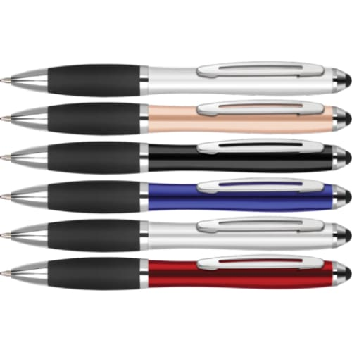 Buddy iStylus Ballpen - Twist-Action Ballpen
