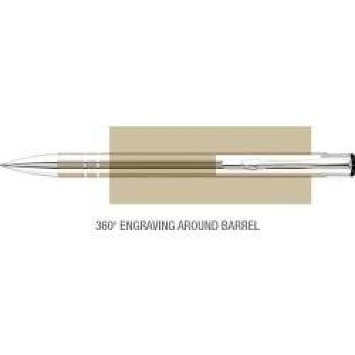 Elasis 360 Ballpen - Gold - Push-Button Ballpen
