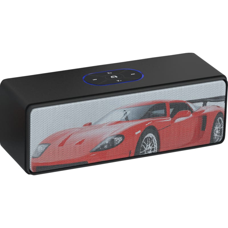 Full Colour Blast Bluetooth Speaker - Speaker