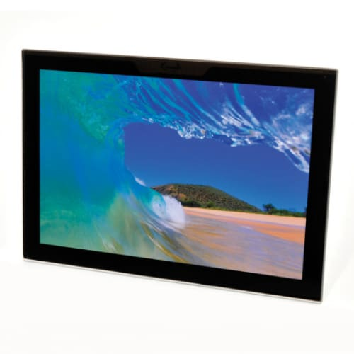 Glass Display Wall Mount - Glass Picture Frame