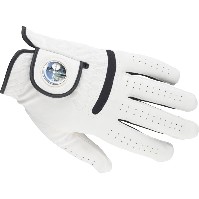 Personalised Golf Glove - Golf Accessory
