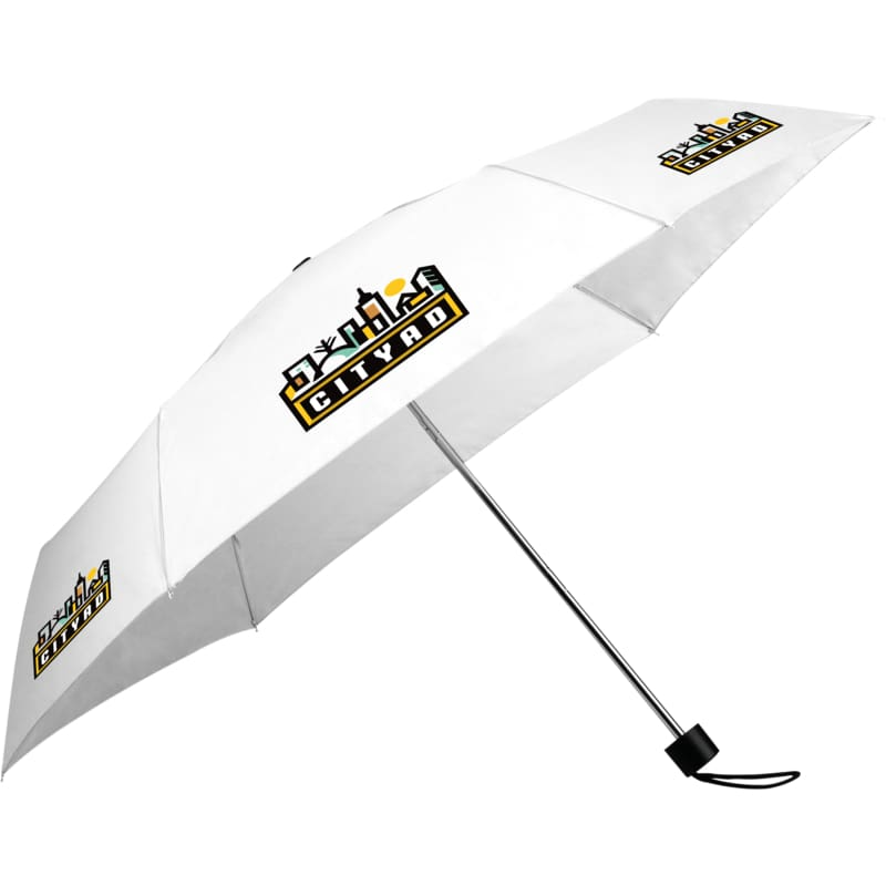 Personalised Telescopic Umbrella - Umbrella