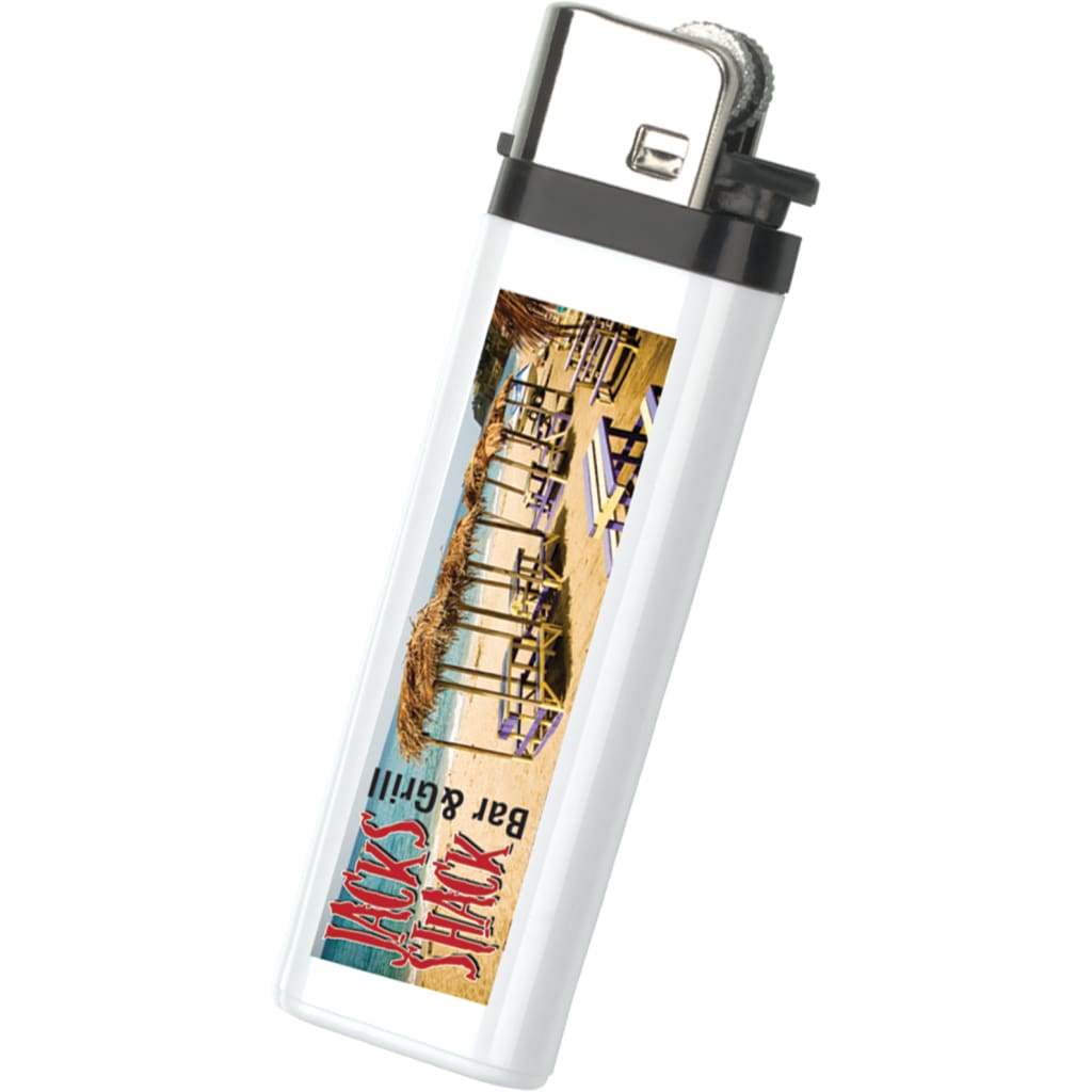 Printed Promotional Lighter - Lighter