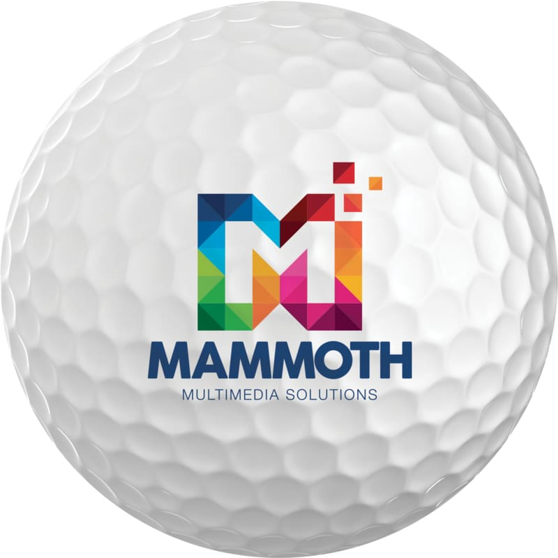 ProTech Air Printed Golf Balls - Golf Ball