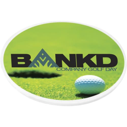 Recycled Ball Marker - Ball Marker