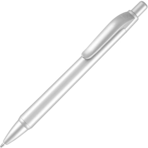 Recycled Plus Ballpen - Push-Button Ballpen