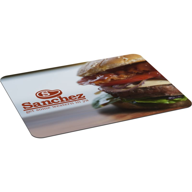 Slim Mousemat Screen Cleaner - Multifunction Mouse Mat