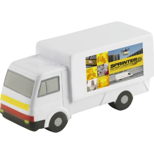 Stress Reliever Truck - Stress Toy
