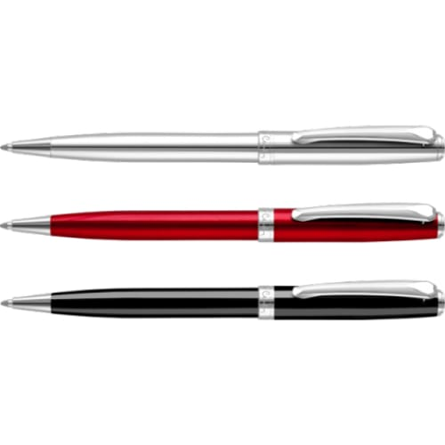 Trevi Fountain Ballpen - Twist-Action Ballpen