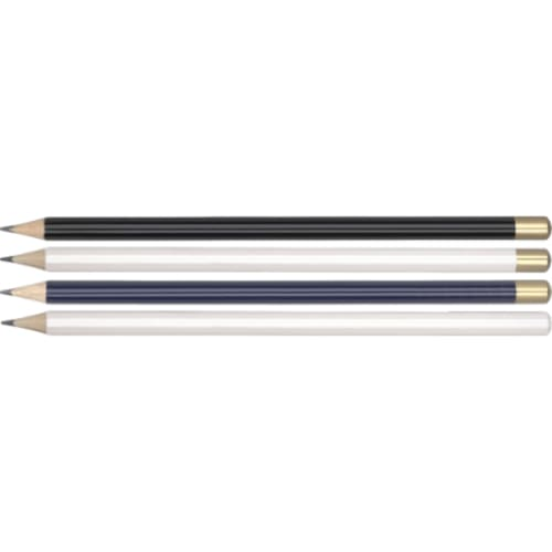 Triside Pencil - Wooden Pencil