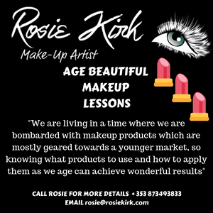 AGE BEAUTIFUL MAKEUP LESSON