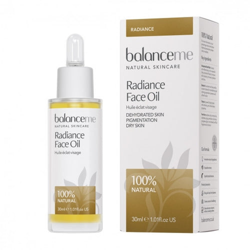 Radiance Face Oil