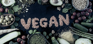 Do You Get Enough 'Beauty Vitamins' When Going Vegan?