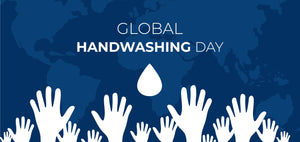 Global Handwashing Day 15th October