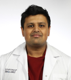Dr. Umair Rafique