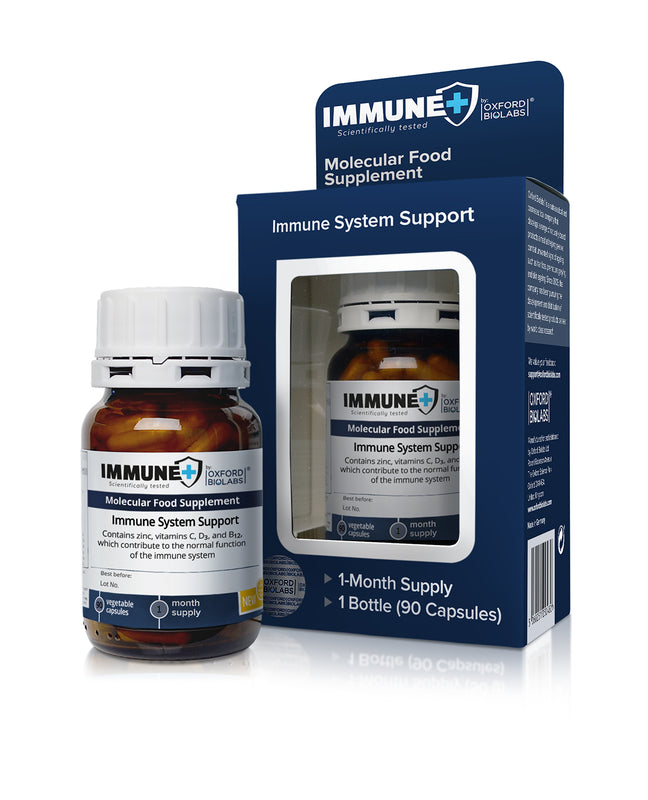 Oxford Biolabs® Molecular Food Supplement IMMUNE+
