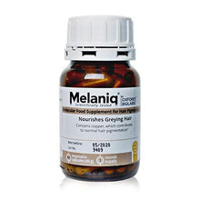 Melaniq® Supplement for Hair Pigmentation