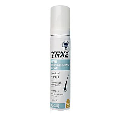 TRX2® Hair Revitalising Foam
