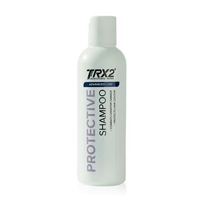 TRX2® Advanced Care Protective Shampoo