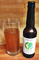 REVIEW: The first craft beer brewed with Cannabis Sativa L. oil extract in the UK.
