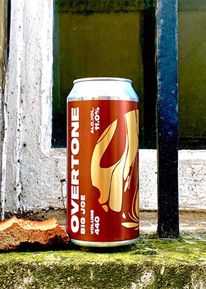 Overtone Brew Co - Big Joe