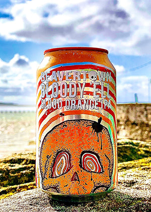 Beavertown Brewery - Bloody 'Ell