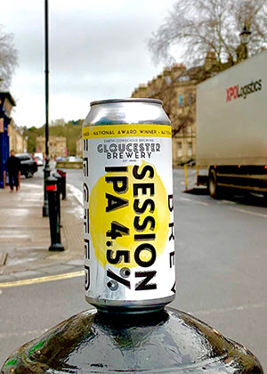 Gloucester Brewery - Session IPA