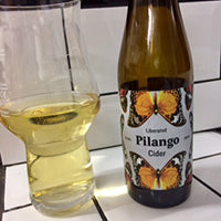 Pilango Liberated Cider - May '19