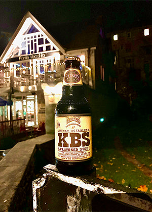 Founders Brewing - Kentucky Breakfast Stout (KBS)