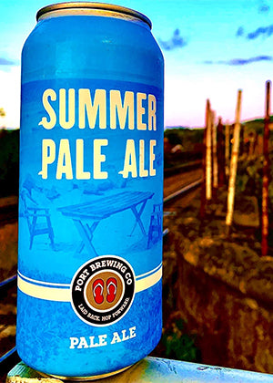 Port Brewing Co - Summer Pale Ale