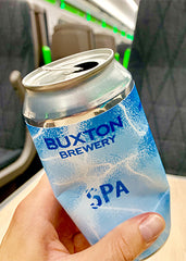 Buxton Brewery - Spa (Finished)