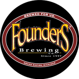 Founders Brewing craft beer for sale