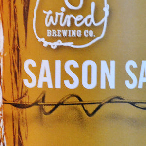 Saison style beers for sale from Beercraft of Bath