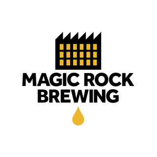 Buy Magic Rock beers from BeerCraft of Bath