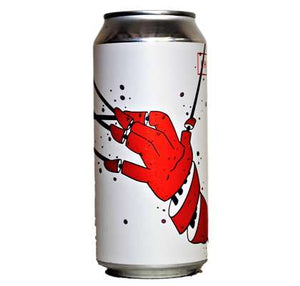 Left Handed Giant - Counter Balance - India Pale Ale - 440ml Can